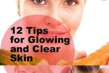 Skin Care & Beauty Tips / Discover great skin care tips for a glowing complexion and anti aging advice and treatments to rejuvenate the skin. / by iskinfab.com