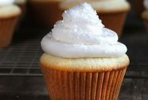 gluten free baking / by Macayla Graham