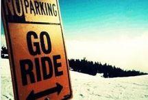 Ride Spirit