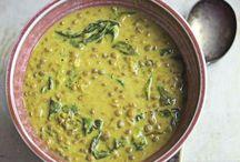 Deliciously Healthy - Soups