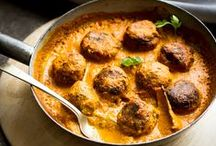 Ethnic Food / Recipes that are all Indian cuisine! YUM!!!