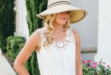Tops ❀ Simply Bliss Boutique / Our favorite Simply Bliss Boutique Tops