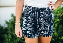 Shorts  ❀ Simply Bliss Boutique / Women's Shorts