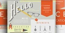 Graphic Design / All about design: tips, style guides, inspiration, and more