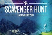 Freelancer.com Scavenger Hunt / freelancer.com/scavenger