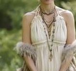 Rustic Style Jewelry / Charming traditional jewelry with a twist, show off your rustic flair!