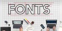 Fonts, Typography