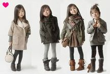 Baby Style / by Hollie Rittermeyer