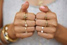 Bijoux / jewelry i love / by Allie Berry