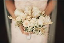 Dream wedding♥ / We're planning our rustic wedding for May 23, 2014<3 / by Farren Shirley