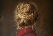 hiukset ja muutenkin