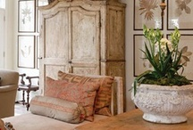 french home decor / by french market inc.