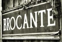 FLEA MARKETS FRANCAIS / by french market inc.