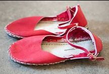 shoes / by K R