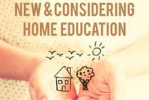 Books About Homeschooling / Books About Homeschooling ✿ Homeschool ✿ Home Education ✿ Methods, Styles & Philosophies