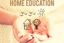 Homeschool Articles & Excerpts / Articles & Excerpts on Home Education