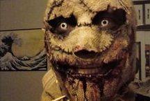 Scary Halloween Costumes / by HalloweenCostumes.com