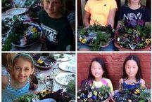 Summer Crafts Classes