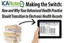 Electronic Medical Records for Mental Health
