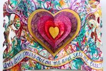 ♡ HEART of Worship ♡ / by Denise Rork ༺♥༻