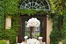 tablescapes / by french market inc.