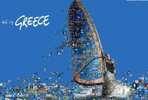 GORGEOUS GREECE / by french market inc.