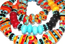 Beads/ Scarves / by Diana Rasmussen
