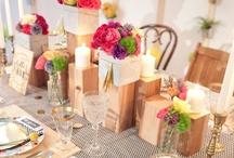 wedding: TABLE