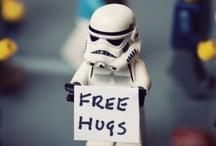 Star Wars... never ending love affair