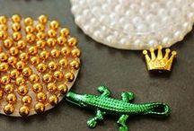 Mardi Gras Party Ideas / DIY Mardi Gras ideas, costumes, beads, and party ideas! / by HalloweenCostumes.com