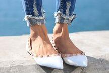 Pumped Up Kicks / by Emma Groth