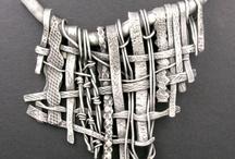 my style jewelery / by Diana Rasmussen