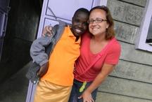 Nakuru, Kenya - August 2012 / by Kelly Johnson
