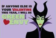 Valentine's Day Inspiration / by HalloweenCostumes.com