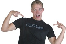 Costumes [Share your best!] / Share your favorite costumes! Please comment on a pin or email questions[@]halloweencostumes.com if you would like to be added to this board. / by Halloween Costumes . com