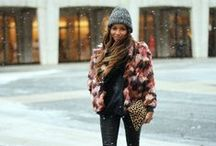 Sincerely, Jealous  / All the jealousy inducing outfits from fashion blogger Sincerely Jules / by Emma Groth