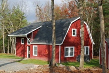 Garages, Barns, & Outbuildings