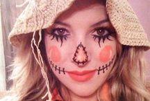 Halloween costumes / by Farren Shirley