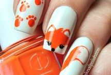 Nails / by Capriolina