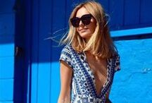 Blogspiration / by Emma Groth