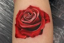 Ink / by Rosie Castro