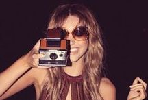 Say Cheese / by Emma Groth