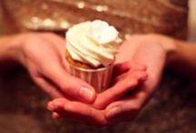 Just Desserts / by Allie Berry