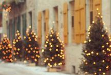 The Holidays / Everything fun and beautiful about all the holidays. / by Allie Berry