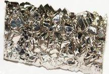 Crystal Power / Healing and magic with crystals and minerals... energetic seeds!
