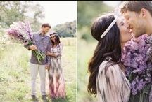 Engagement Session Outfit Inspiration / Engagement shoot outfit inspiration from Shalese Danielle Photography, a wedding & portrait photographer based in Richmond, Virginia.