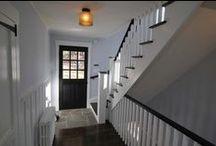 Our Favorite Interior Doors / http://thecatskillfarms.com/gallery-interior-doors