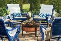 """Patio Furniture / Need help furnishing your new home or just need to spruce things up? Check out our hand-picked """"Patio Furniture""""!"""