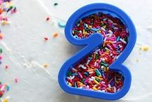 Kids Birthday Ideas / Kids birthday party ideas