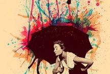 Art and Creative Stuff